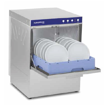 Maquina Lavar Louça Analógica 50*50 TR Hotelaria Simpotel