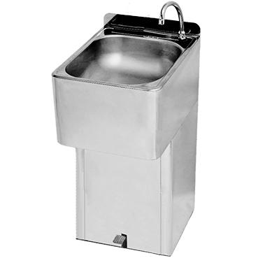 Lava Mãos Pé LC Hotelaria Simpotel