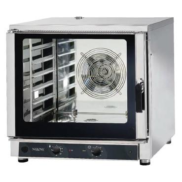forno eletrico mecanico 6 GN 11 60 40 Hotelaria Simpotel